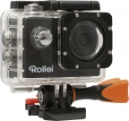 Rollei Action Cam 330 - FULL HD video 1080 170°